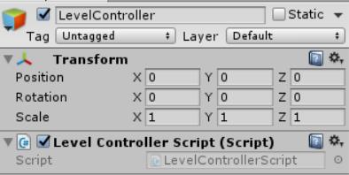 Siriel 03 – Instantiate Prefab from C# in Unity