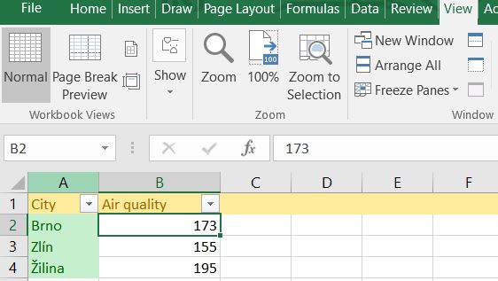 How to freeze 1st row and 1st column in excel ccuart Gallery