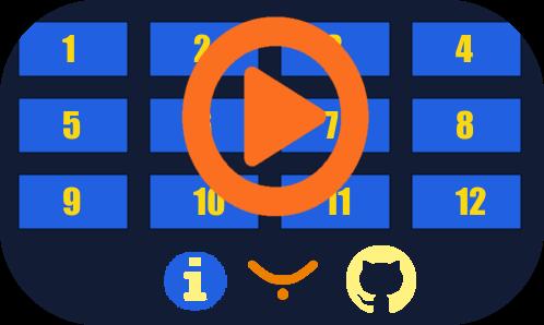 PF 2016 Puzzle Game